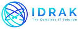Iddrak logo